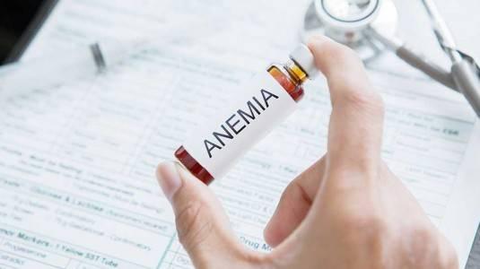Hamil dengan Anemia Defisiensi Zat Besi