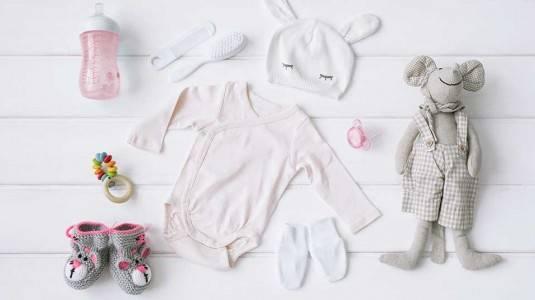 Budget Hemat untuk Membeli Perlengkapan Newborn