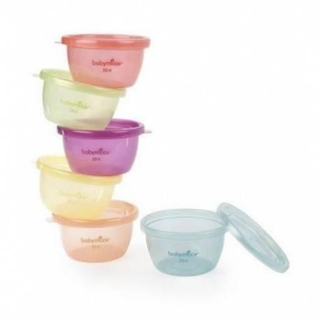 Baby Bowls