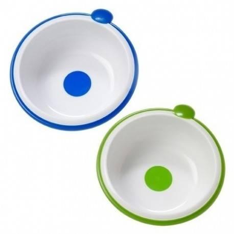 Feeding Bowl, 2-Pack