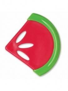 """Soothing Teether """"Coolees"""" - Watermelon (TE220)"""