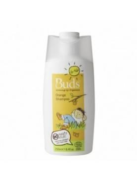 Growing Up Organics - Orange Shampoo 250ml