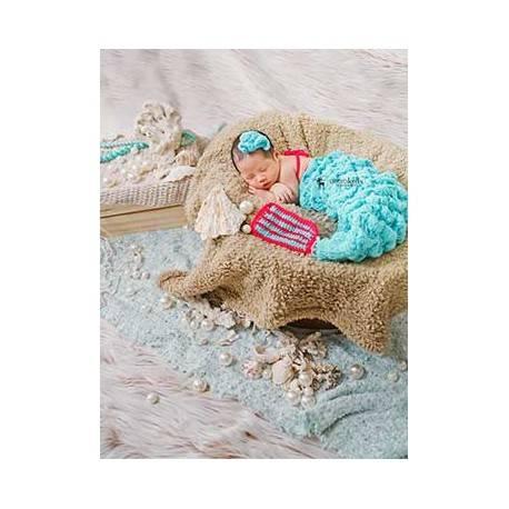 Newborn Portrait Package