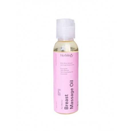 Breast Massage Oil / Body Oil For Moms