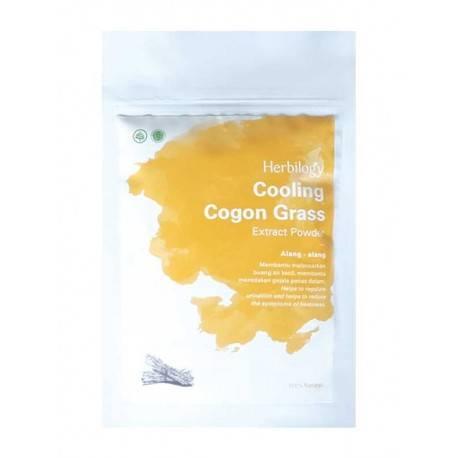 Refreshing Cogon Grass Extract Powder