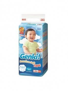 L54 Genki Premium Soft Tape