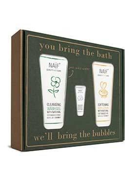 Gift Box The Bubbles