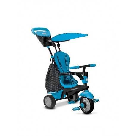Smart Trike Glow Blue