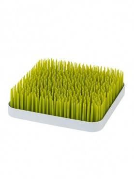 Grass Drying Rack Green-white