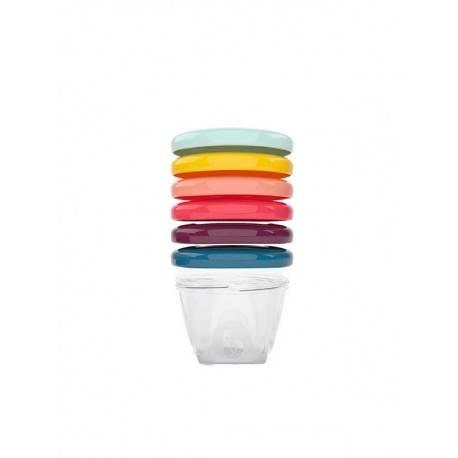 Baby Bowls ( 6 x 180 ml )