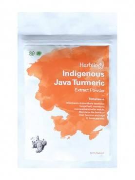 Java Turmeric Extract Powder