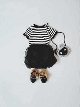 Ally Balloon Skirt
