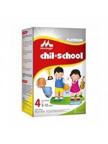 Chil School Platinum Moricare+ Vanila Susu Formula 800gr