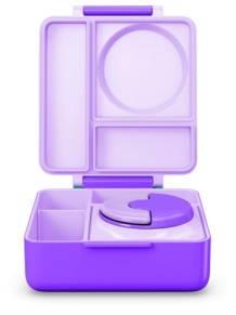 Omiebox Purple Plum