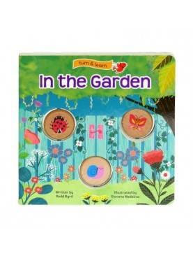 In the Garden Book