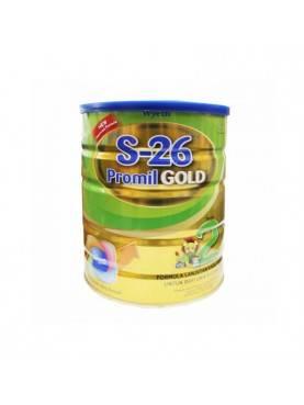Promil Gold Tahap 2 [900 gr]