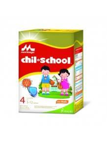 Chil School Reguler Madu Susu Formula [800 g]