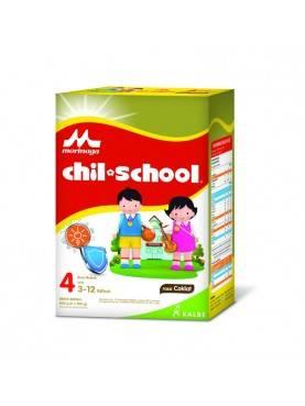 Chil School Gold Chocolate 800gr