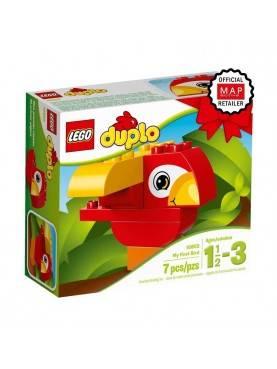 10852 Duplo My First Bird Mainan Blocks