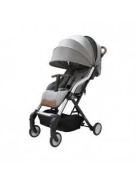 Cabi 3001-DG Silver Grey Stroller