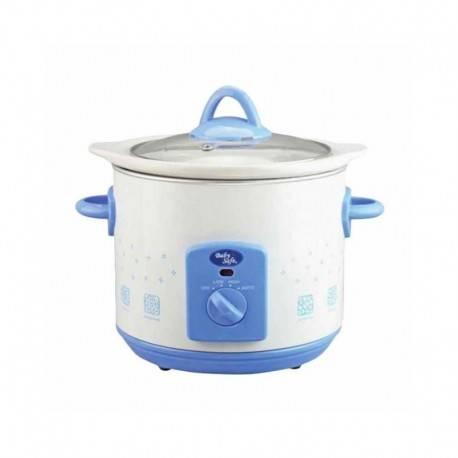 LB006 Slow Cooker - Putih