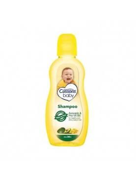 Avocado & ProVit B5 Shampoo [200 mL]