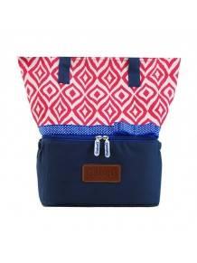 Ulos Cooler  Bag