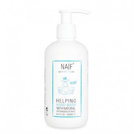 Naïf Helping Hand Wash