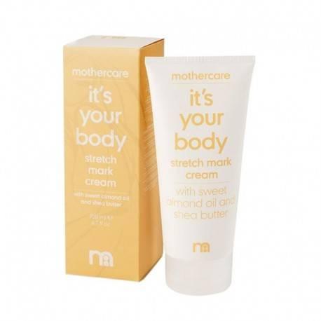 It's Your Body Stretch Mark Cream [200 mL]