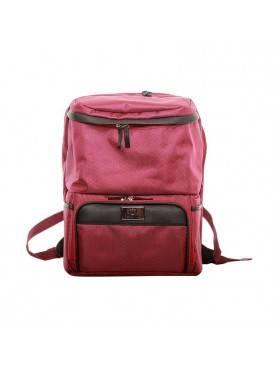 Natural Moms Series Max Cooler Bag Backpack - Maroon