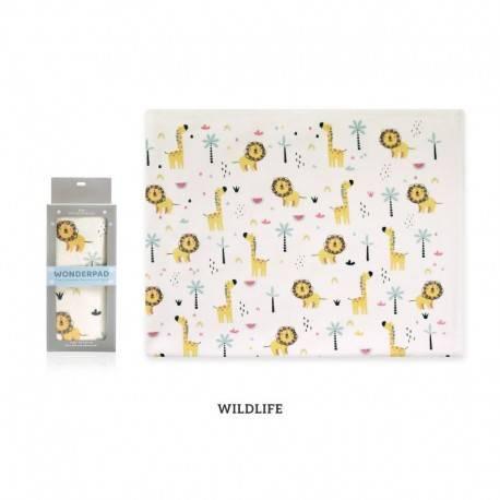 Wildlife Wonderpad