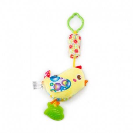 Animal Soft Toys