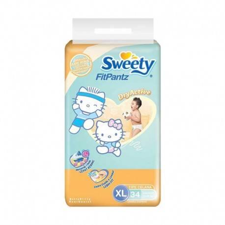 Sweety Fit Pantz XL 34