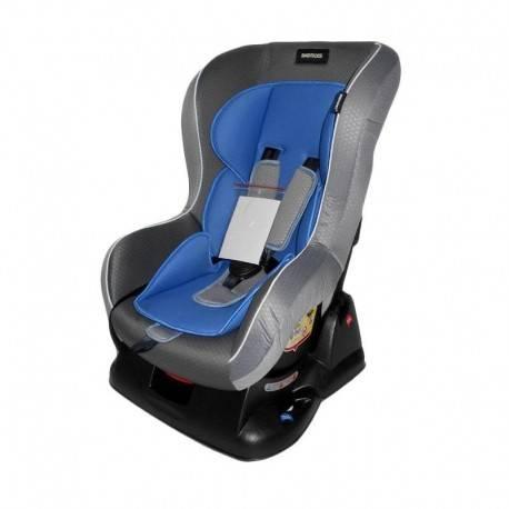 Babydoes 860 Baby Car Seat Blue Grey Babyologist