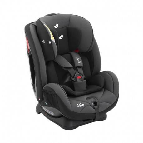 Meet Stages Child Restraint Ember Car Seat - Black