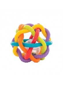 Bendy Ball Mainan Bayi
