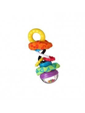 Super Shaker Mainan Bayi