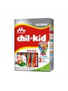 Chil Kid Platinum Vanila Stick Pack 12x16gr