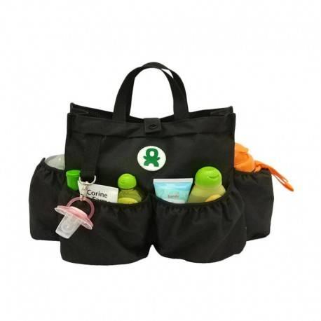 BabyGo Inc Organizer Diaper Bags