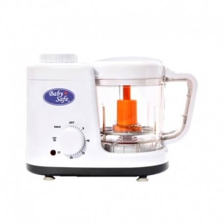 Baby Food Maker Steam And Blender