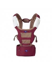 Baby Safe Hip Seat Gendongan Bayi - Red