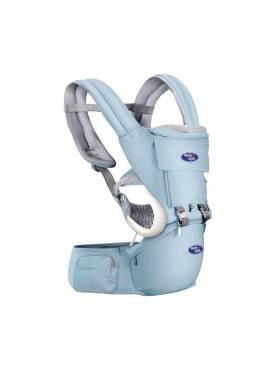 Baby Safe BC06 Hip Seat Gendongan Bayi - Blue