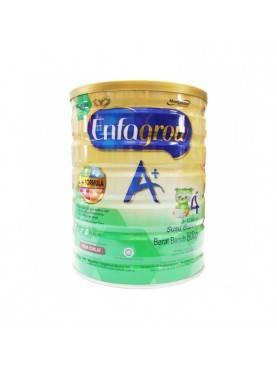 Enfagrow A+ 4 Vanila Susu Anak [800 g]