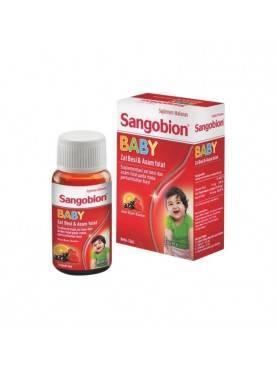 Sangobion Baby Drops Suplemen Kesehatan [15 mL]