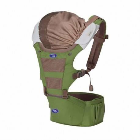 BabySafe BC 005 Baby Hip Seat Gendongan Bayi