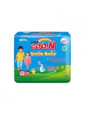 Smile Baby Pants Popok Bayi [Size XXL/24 Pcs]