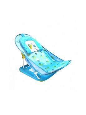 Pliko Baby Bather - Blue