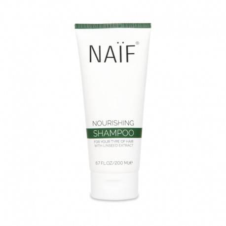 Nourishing Shampoo 200ml