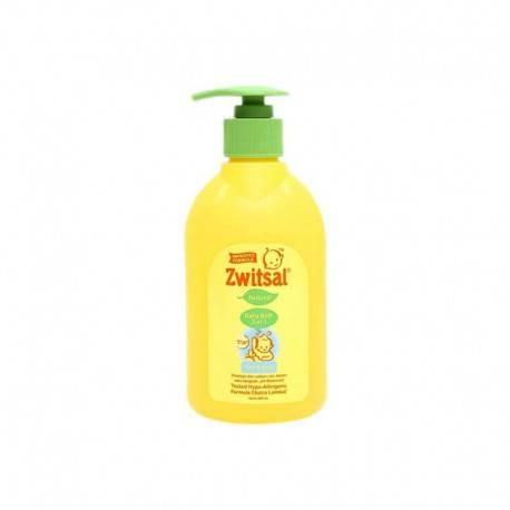 Baby Bath Hair & Body Sabun Mandi Anak [300 mL]