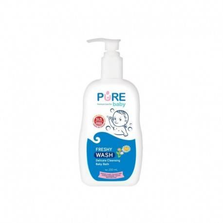 Pure Baby Freshy Wash [230 mL]
